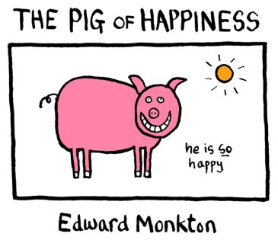 the pig of happiness(1)